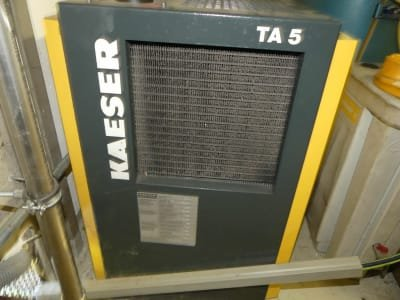 KAESER TA5 Refrigeration Dryer