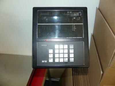 SAUTER E 3000-EB Parcel Scale/Counting Scale