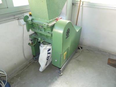RAPID GK-50-C Material Mill/Plastic Mill