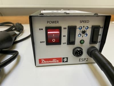 DESOUTTER ESP2 Electric Hand Screw Spindle