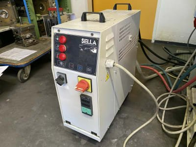 SELLA HANDY Temperature Control Unit