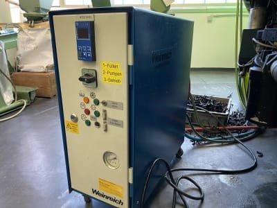 WEINREICH WTD6 Temperature Control Unit