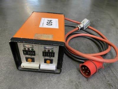 HASCO Heating Channel Control Unit