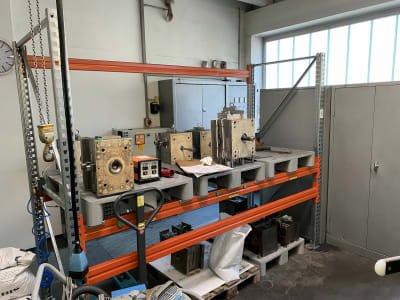 Workshop Storage Equipment
