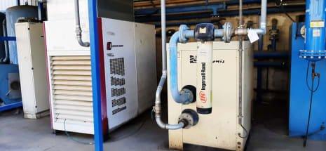 Equipo aire comprimido GARDNER / INGERSOLL RAND