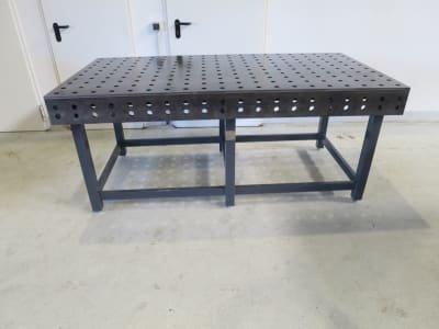 Welding table WMT P-2000 x 1000