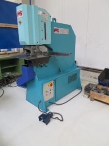 Hole punch IMS PHY 75