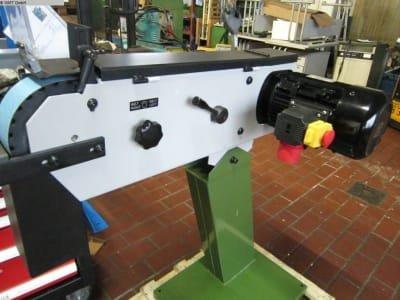 Belt sander UWM 2000 x 75