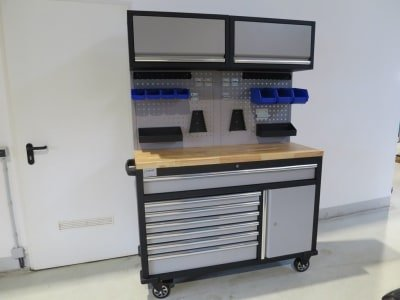 Toll Trolley WMT WMT 136
