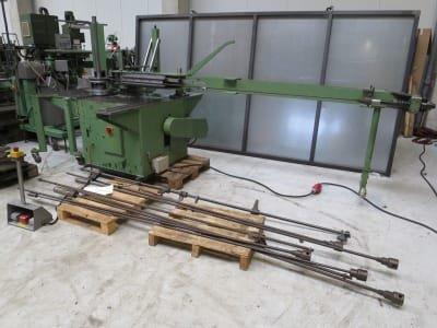 Mandrel bending machine LANG EL 90