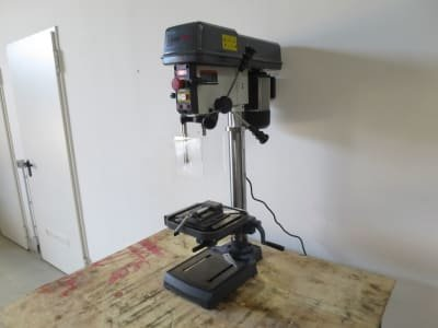 Bench dril CORMAK WS 16 vario
