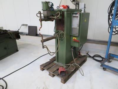 Spot welding machine DALEX PC 63-1