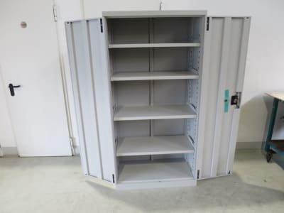 Tool cabinet 2 pcs. WMT Profi Schrank