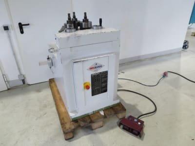 Profil bending machine TAURING Alfa 40
