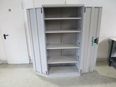 Tool cabinet WMT Profi Schrank