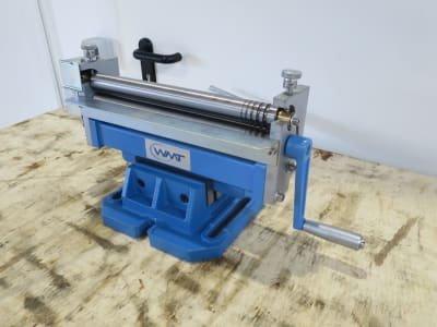 Sheet metal roller WMT 300/2.5