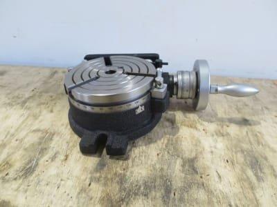 Dividing head HBM 150/105