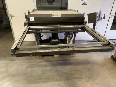 MONTI ANTONIO 90 Sublimation press
