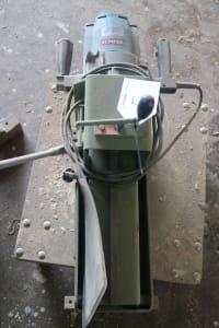 SCHEER HM 16 Socket Router