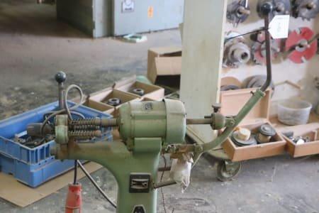 AYEN ED 08-4 Knothole Drilling Machine