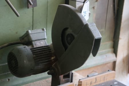 HAFFNER GS 1 Chop Saw