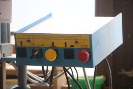 HETTICH Hinge/Gang Drilling Machine