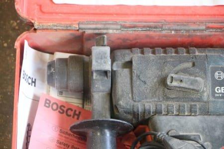 BOSCH GBH 24 VRE Cordless Hammer Drill