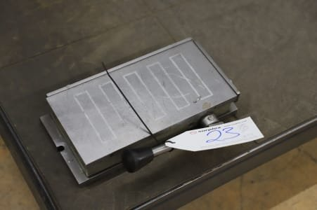 Clamping Magnet