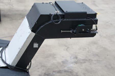 DMG MORI Sprint 20-5 Chip Conveyor