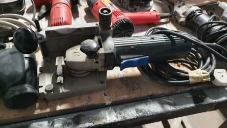 Hand tools lot