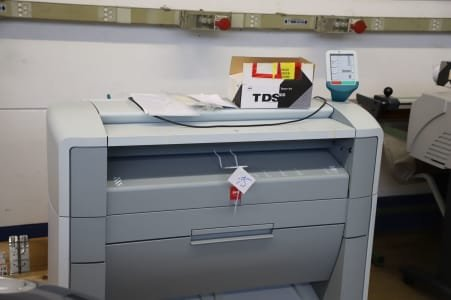 OCE TDS 100 Copy Device