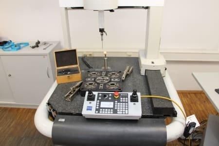 ZEISS VISTA Coordinate Measuring Machine