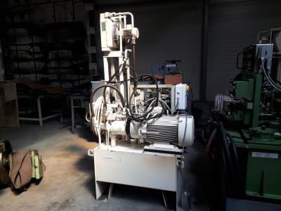 BOSCH 370 AB 31-0 4 Hydraulic Power Supply