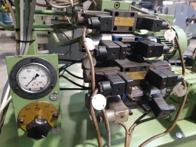 BOSCH PR 08 HA Hydraulic Power Supply