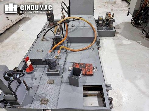 Hyundai Wia VX500