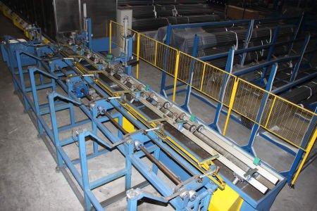 Máquina de lijado y pulido SURFACE ENGINEERING STO 8 U + PTO 3 U