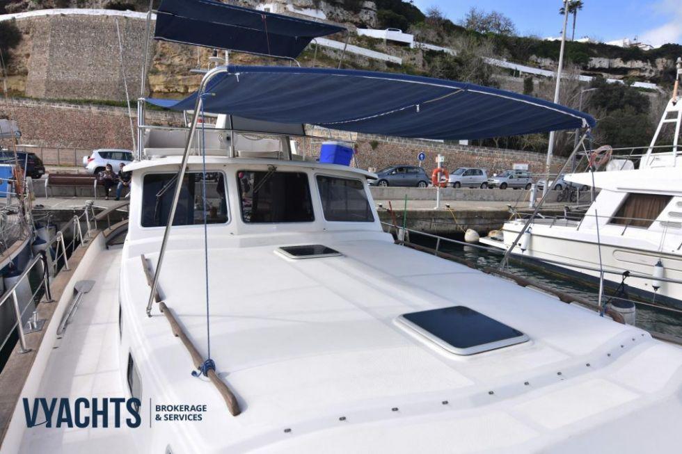 Embarcación Menorquin Yachts 150