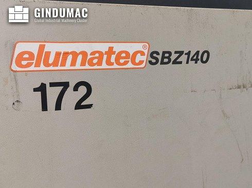 Elumatec SBZ 140