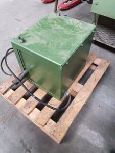 Equipo de soldadura (móvil) IDEAL BAS 040