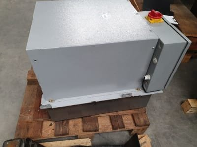 BKW ET 12V Immersion cooling unit