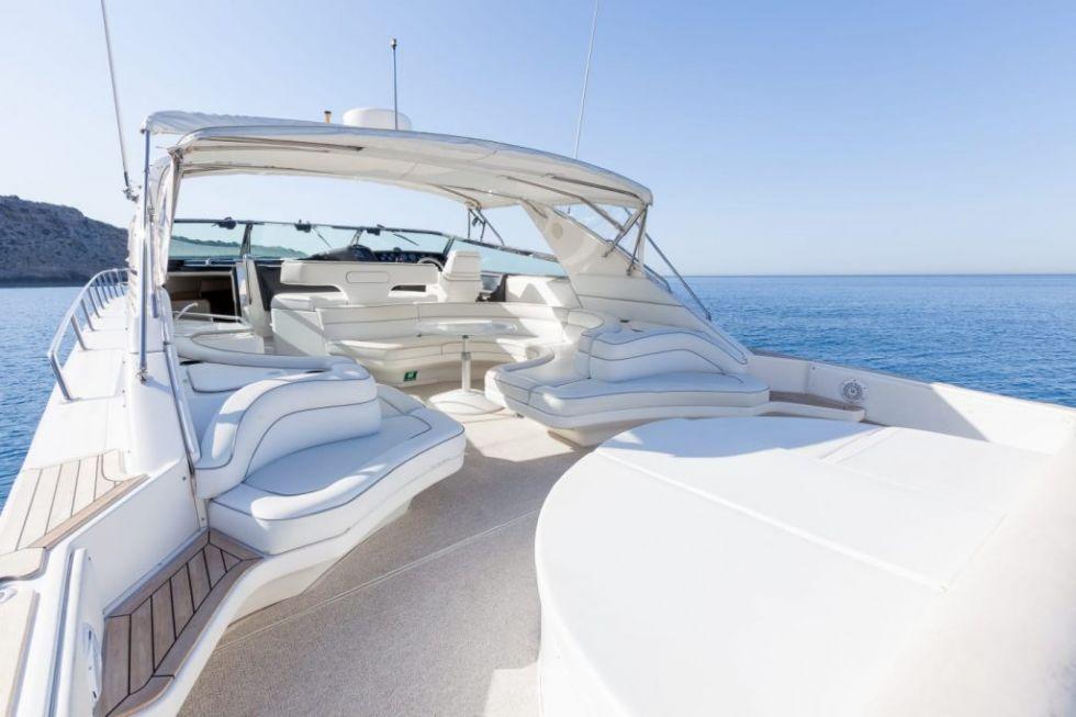 Embarcación Sea Ray 630 Super Sun Sport