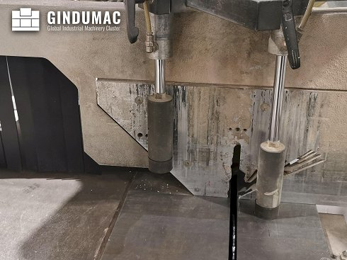 Elumatec MGS 105/01