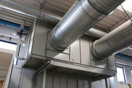 CEMA Room heating unit