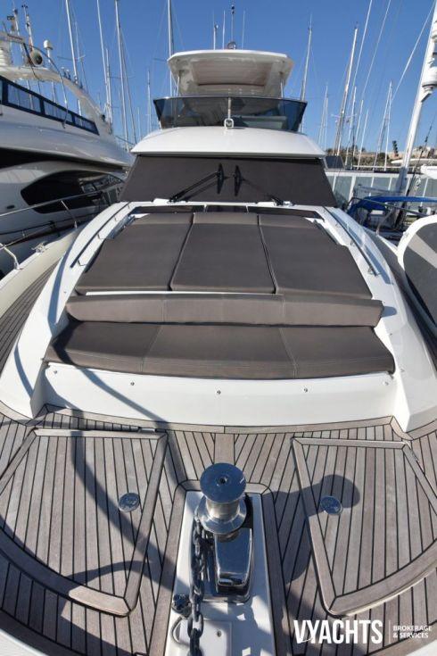 Embarcación Prestige 680 2018
