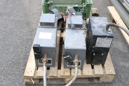 AMBI-RAD Gas Heating