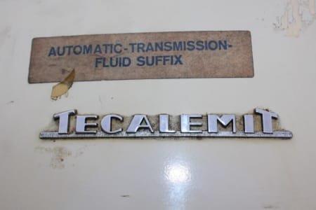 TECALEMIT Automatic-Transmission