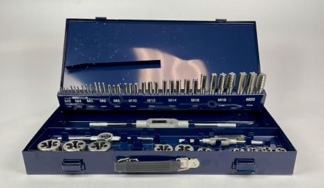 PROMAT STM35 Tapping Tool Set (NEW)
