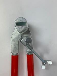 BESSEY D396 Gutter Support Bending Pliers (NEW)