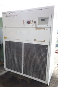 DIGICOLOR UNI Refrigerator
