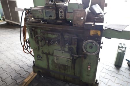 JUNG Internal Grinding Machine